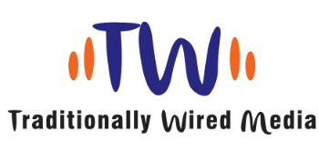 Tradionally Wired Media