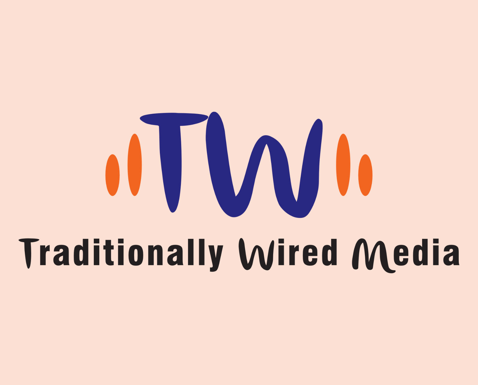 Traditionally Wired Media